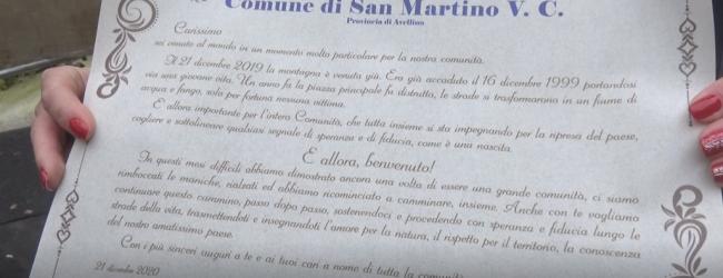 San Martino Valle Caudina: un anno fa l'alluvione