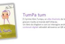 TumPa, ecco il libro da condividere e sperimentare di Luigi Giova