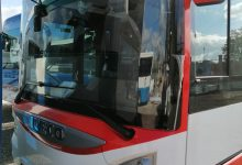 Avellino| Dalla Regione Campania altri 17 autobus all'Air, 5 sono stati realizzati alla IIA di Flumeri