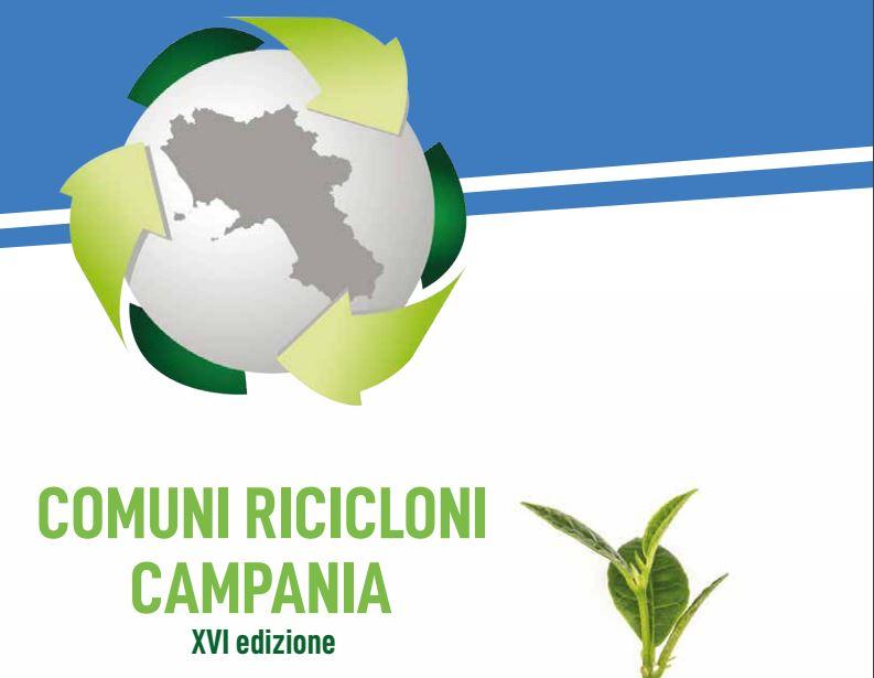 Comuni Rifiuti Free, la provincia di Benevento seconda solo a Salerno