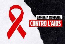 Giornata mondiale per la lotta all'AIDS nell'era Covid
