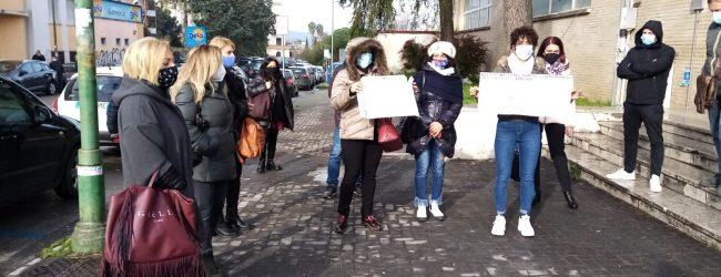 Benevento| Igiene mentale Asl, ancora proteste per i 27 operatori sanitari
