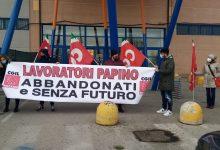 Benevento| Presidio dei lavoratori della 'Papino', Cgil: ora basta, subito tavolo di confronto con le istituzioni