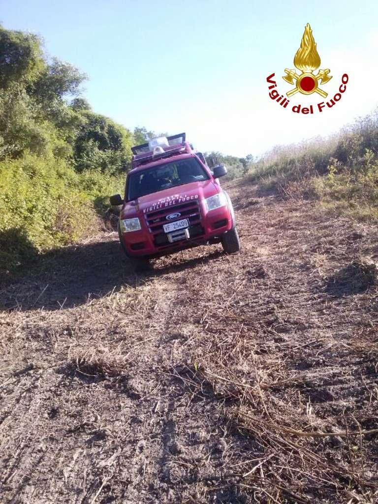 Lauro| Incidente mortale a Lauro, sono stati i vigili del fuoco a liberare il corpo senza vita del 29enne incastrato