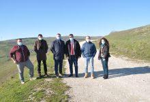 Sopralluogo della Provincia a Castelfranco in Miscano. Di Maria: disposizioni per una istruttoria sulle possibili azioni da intraprendere