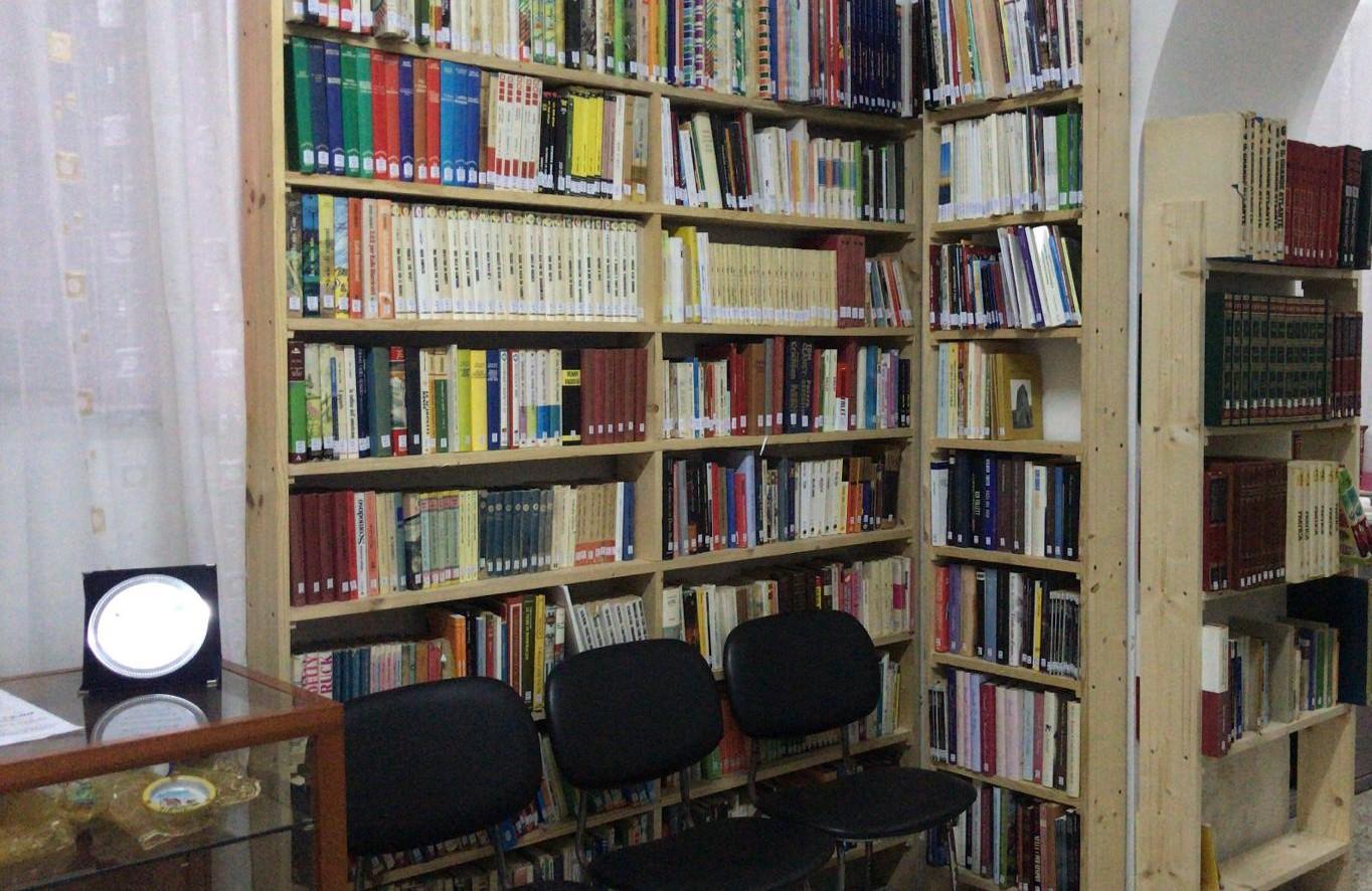 Airola| Cultura: si inaugura la Biblioteca della Proloco