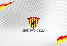 Benevento, tre positivi al Covid-19 nello staff giallorosso