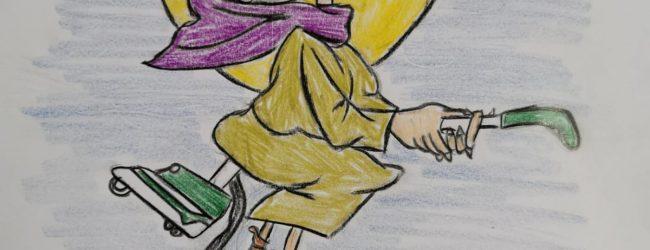Ponte| BimBEFANA, dolci e storia della vecchina che cerca Gesù