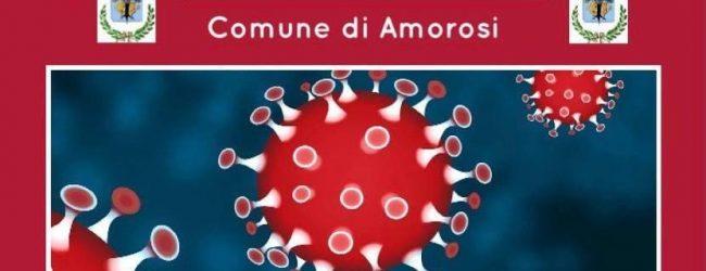 """Covid-19, ad Amorosi 39 positivi in una casa di riposo. Il sindaco """"Soggetti tutti asintomatici """""""