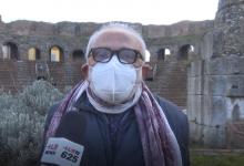 Benevento| Riapre il Teatro Romano: l'invito del direttore Creta ai beneventani