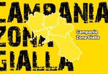 Campania, indice RT 0.83: confermata la zona gialla per la prossima settimana