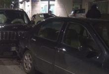 Benevento| Incidente a Viale Mellusi, tre auto coinvolte