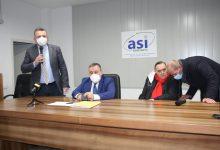 Benevento  Provincia: il Presidente Antonio Di Maria plaude al provvedimento per le Zone Economiche Speciali