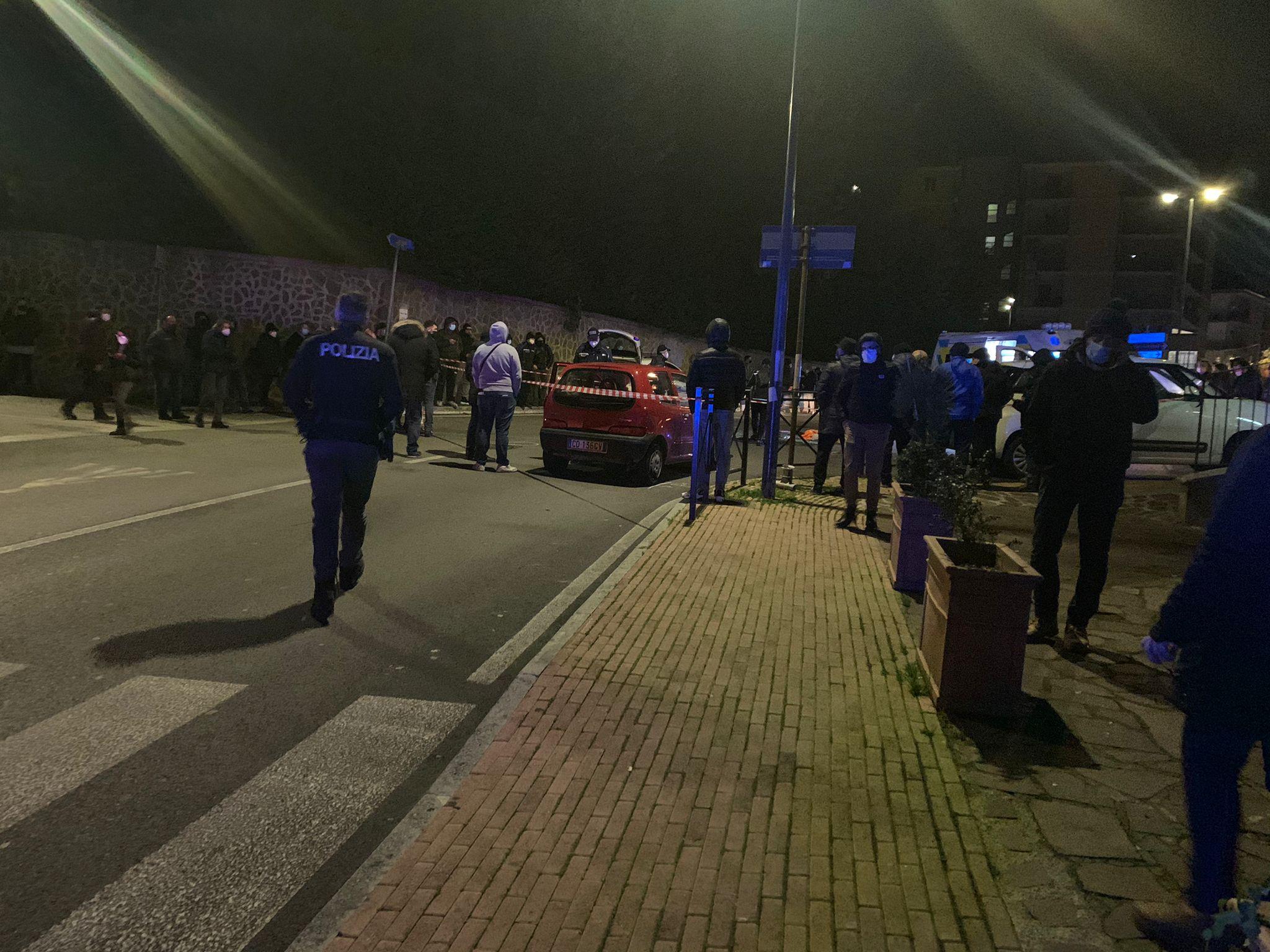 Avellino| Incidente a Via San Tommaso, muore adolescente