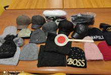 Benevento| Cappelli, cinture e scarpe vendute  senza autorizzazione, sequestri in via Cocchia