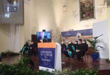Benevento| Inaugurazione anno accademico Unisannio: Piero Angela testimonial d'eccezione