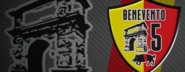 Benevento5, cammino da sogno, ancora imbattuto ed al secondo posto all'esordio nel campionato di B