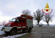 Montevergine| Bloccati in auto dalle neve insieme ai loro cani, due anziani soccorsi dai vigili del fuoco