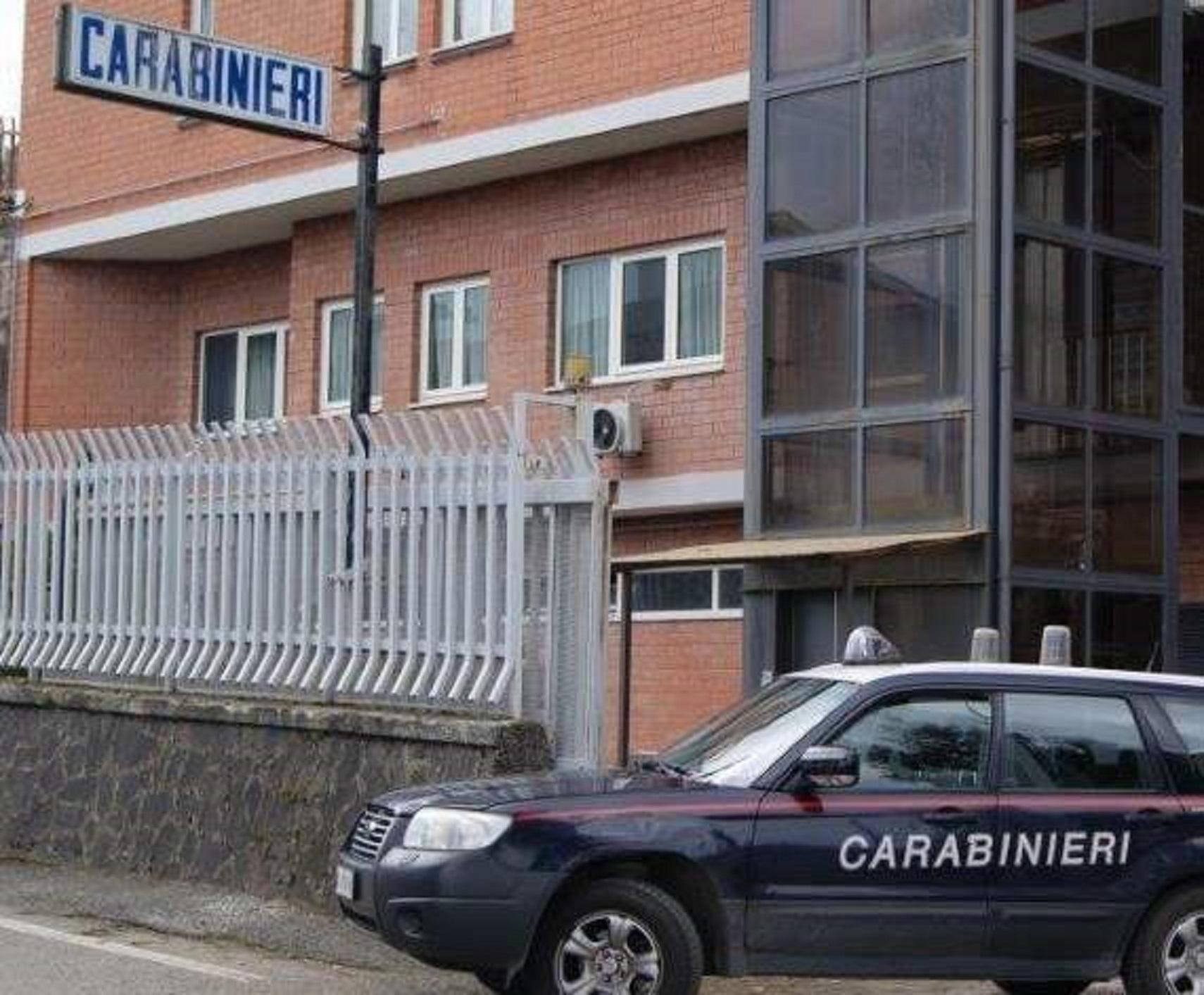 Pietrastornina| Occupano abusivamente un alloggio popolare, denunciati marito e moglie