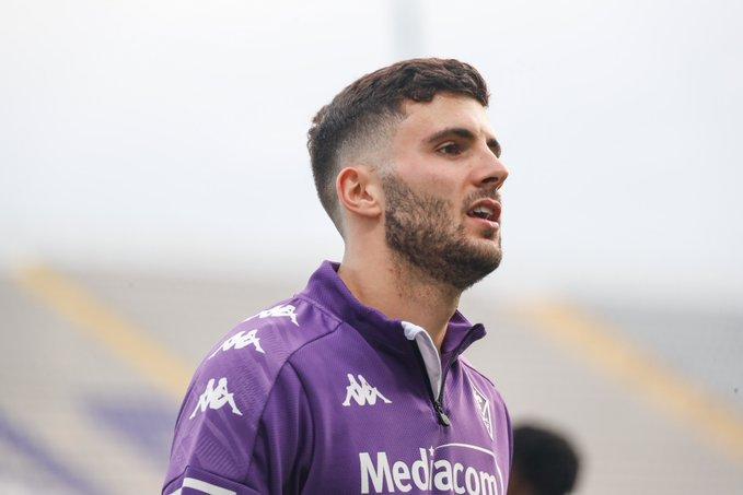 Fiorentina, risolto il contratto di Cutrone