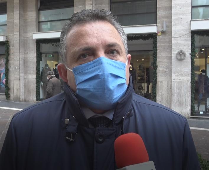 Benevento| Il Presidente della Provincia Di Maria si congratula con il Rettore Canfora