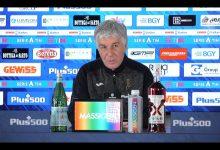 """Atalanta, Gasperini: """"Il Benevento sta facendo bene. Su Inzaghi…"""""""
