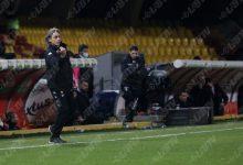 """Benevento, Inzaghi prova a guardare oltre la sconfitta: """"Grande reazione, così ci salveremo"""""""