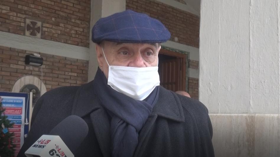 """Mastella: """"Campania zona rossa? Temo proprio di sì. Ho chiesto di escludere Benevento"""""""