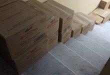 Benevento| L'Esaf dona 100 pacchi per le famiglie bisognose della citta'