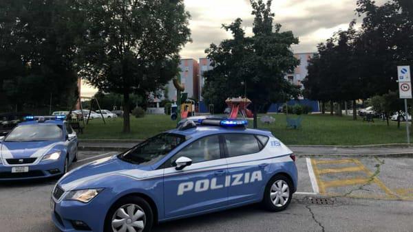 Lauro| Furfanti in trasferta davanti all'ufficio postale, foglio di via e multa per due partenopei