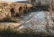 La denuncia dell'Associazione Amici della Terra: il ponte Leproso deturpato da diversi rappezzi di bitume