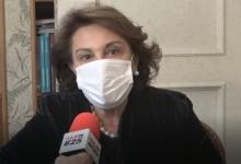 Dl Sostegni, Lonardo: presentato emendamento per salvaguardare province con meno contagi