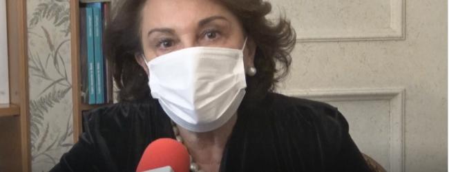Ceramica, Sandra Lonardo: lieta per approvazione emendamenti al DL Sostegni