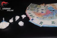Avellino| Aveva nascosto 13 grammi di cocaina nel mobile bar, arrestato 48enne