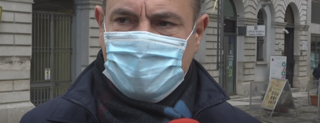 Benevento  Amministrative, Noi Campani secondo Ucci