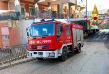 Pietrastornina| Incendio in un'abitazione di via San Rocco, provvidenziale intervento dei vigili del fuoco