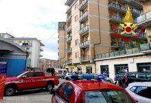 Avellino  Malori ad anziane cadute in casa, in azione i vigili del fuoco che le affidano al 118