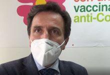 """Vaccini, Volpe (ASL BN): """"Da lunedì 600 vaccinazioni al giorno"""""""