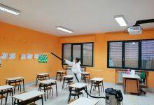 Aumento dei contagi a Pago Veiano, il sindaco chiude le scuole fino al 20 febbraio.