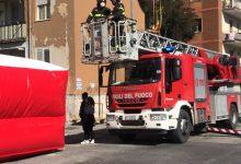 Benevento| Riceve lo sfratto, minaccia di buttarsi dalla finestra