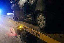 Dramma a Sant'Arcangelo Trimonte, 23enne muore in un incidente stradale