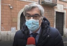 Cambio al vertice in Prefettura: saluta Cappetta arriva Torlontano