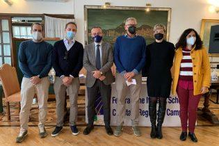 La sannita Boscarelli eletta consigliere del Comitato Regionale Federscherma Campania
