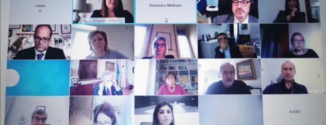 Violenza di genere e sui minori: al via il corso di alta formazione UniSannio con Tribunale e Procura di Benevento