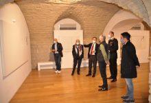 Benevento| Prorogata al 28 febbraio 2021 la Mostra di Franco Marrocco presso il Museo Arcos