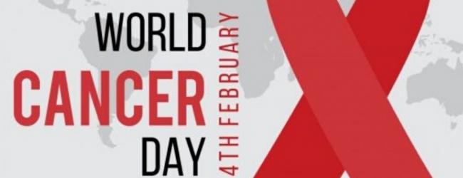 Giornata mondiale contro il cancro, parola d'ordine: prevenzione