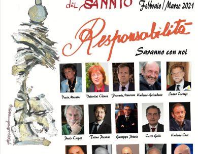 Benevento  Stregati da Sophia, conferenza stampa del 7° Festival Filosofico del Sannio