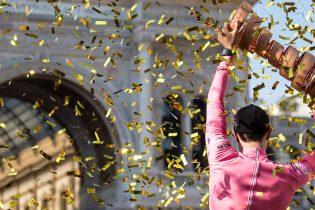 Il Giro d'Italia torna nel Sannio: il 15 maggio arrivo a Guardia Sanframondi