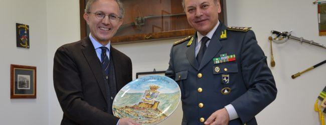 Avellino| 247° anniversario della GdF, il bilancio: un anno di impegno contro la criminalità economica e organizzata