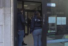 Avellino| Rapina alla Banca Sella, 2 banditi tengono in ostaggio clienti e dipendenti per circa mezz'ora e poi fuggono con il bottino